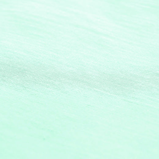 Light mint merino tencel jersey knit